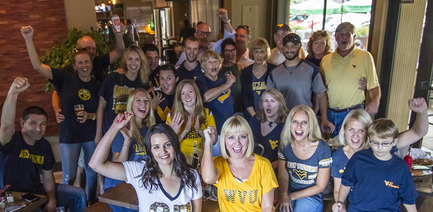 WVU Austin Alumni Happy Hour